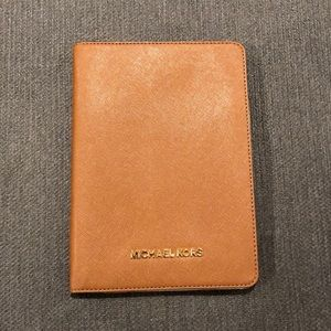 iPad Mini Leather Michael Kors Case